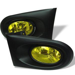 spyder 02-04 acura rsx foglights